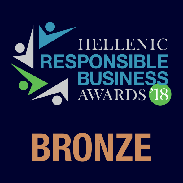 BRONZE Responsible Business Awards