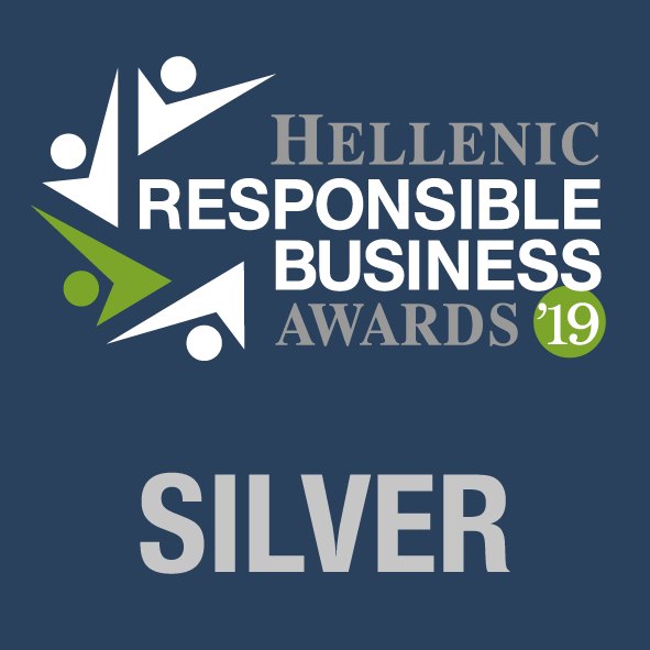 SILVER Responsible Business Awards